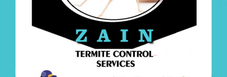 Zain Termite Control